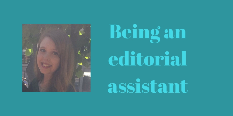 Editorial Who Is Looking Out For These >> A Day In The Life Of An Editorial Assistant Phoebe Morgan